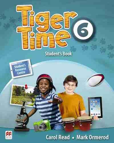 Tiger time pack (sbk + wbk) 6