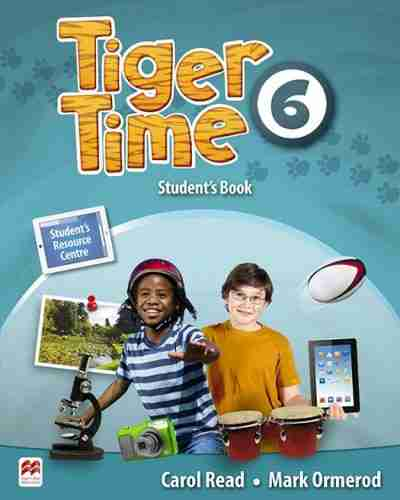 Tiger time students book 6 + eBook