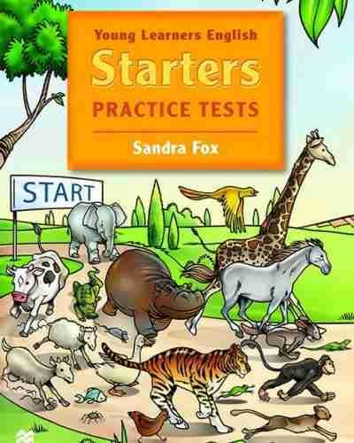 Yle ( skills + practice test ) starters