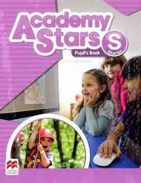 ACADEMY STARS PUPILS BOOK STARTER W/O AB