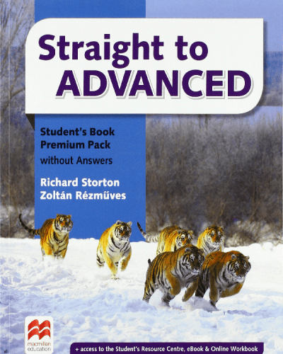 Straight to advanced sbk