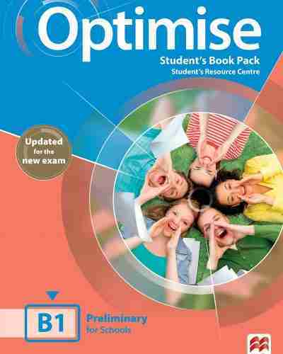 Optimise book b1