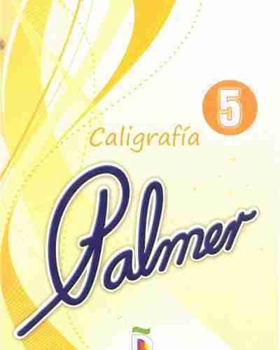 Palmer Caligrafía 5
