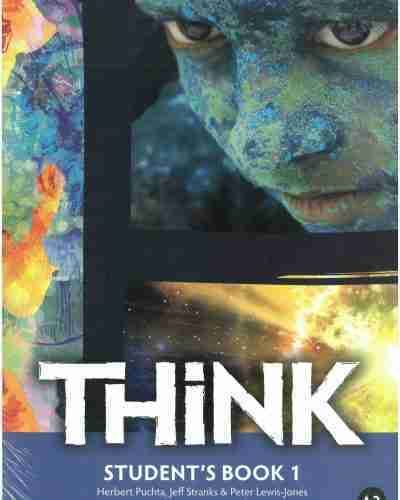 Think (be) 1 sbk