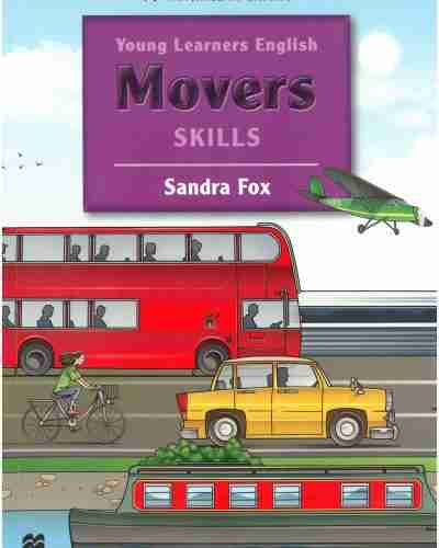Yle skills pupils book movers