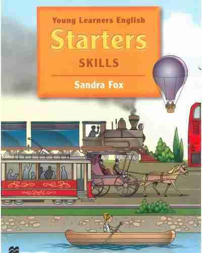 Yle skills pupils book starters