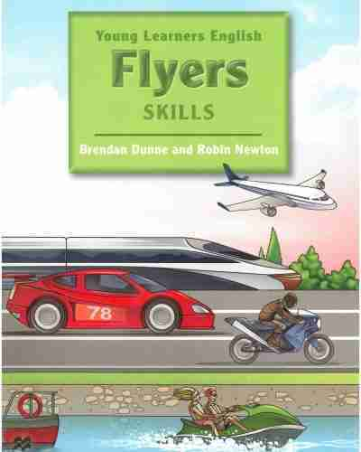 Yle skills pupils book flyers