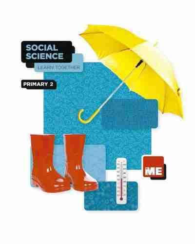 Social science book 2