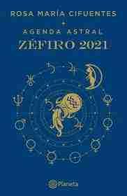 AGENDA ASTRAL ZÈFIRO 2021