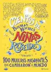 CEUNTOS DE BUENAS NOCHES PARA NIÑAS REBELDES 3