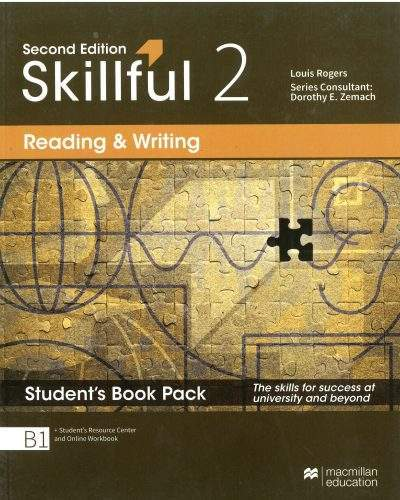 Skillful 2nd Student Book 2
