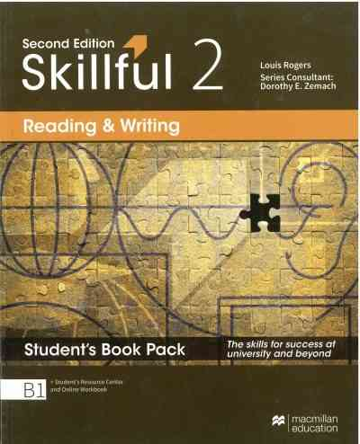 Skillful 2 Student book
