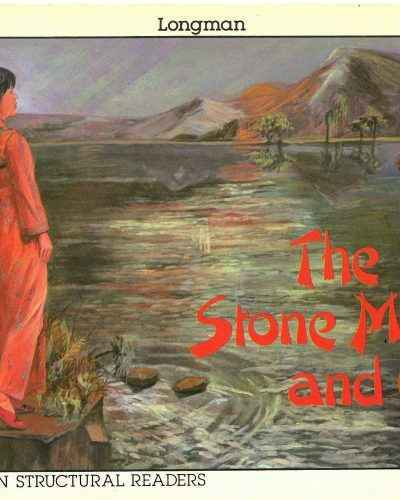 The Stone mother and child