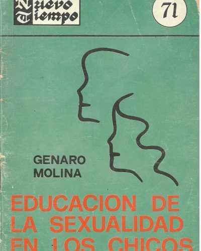Educación de la sexualidad en los chicos