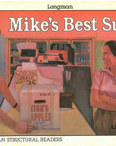 Mike´s best summer