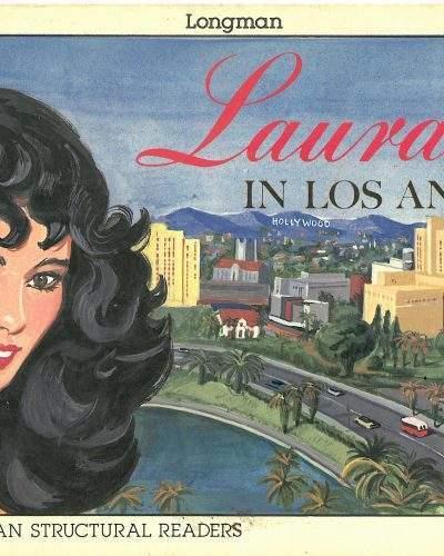 Laura in Los Angeles
