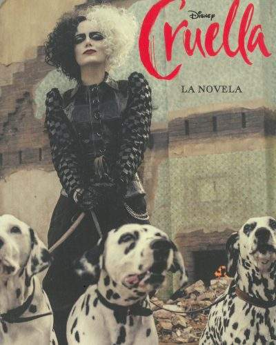 Cruella – La Novela