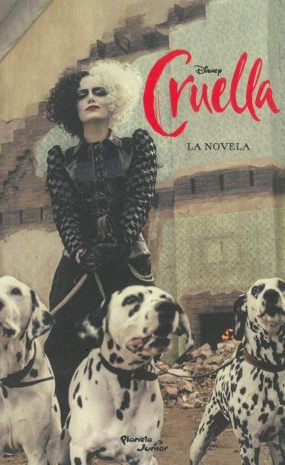 Cruella - La Novela